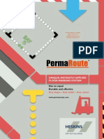 PermaRoute Digital Brochure