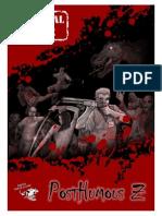Posthumous z Survival Guide