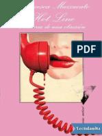 Hot Line - Francesca Mazzucato