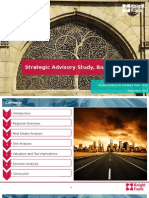 Strategic Advisory Report_Inductotherm_Ahmedabad_July 2013 - Presentation