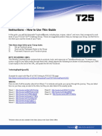 T25 TBB ChallengeGroup WeeklyCoachingGuide