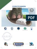 Tubo Henco