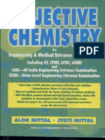 Objective Chemistry