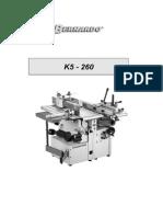 K5-260