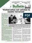 Friday Bulletin 628
