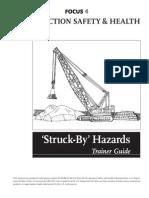 2 Struckby Hazards Trainer Guide