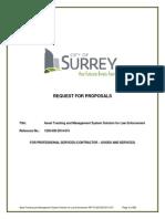 RFP 2014-015 Asset Tracking Management System REVISED Sept 16 2014(1)