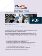 Chemical Hose