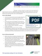 Tolling Fact Sheet