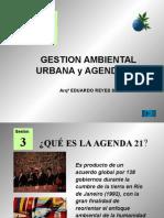 C4 S 3 Gestion Ambiental Agenda 21