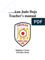 Beginner Course Teacher Manual