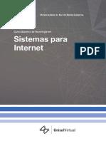Manual Graduação Sistemas Internet