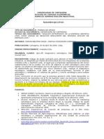 Resumen Ejecutivo Analisis Estrategico Spin-Off Gemtech