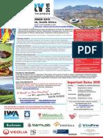 WINERY 2015 Newsletter