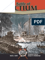 Battle of Actium. By David J. Califf.pdf