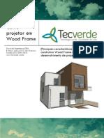 Diretrizes Para Projetar Em Wood Frame Tecverde