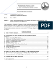 Final Education FY16 Budget Committee Report