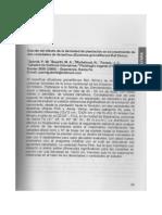 Gabriel Buyatti Micheloud Favaro. Estudio Del Efecto de La Densidad de Plant. en El Crec. de Dos Variedades de Lisianthus. ASAHO 2013