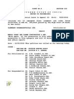 Glenmark Patent Case