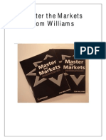 Tom Willians-Master The Markets ESPAÑOL
