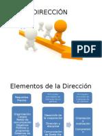 Funciones del Administrador (2)