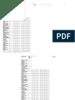 Planilla de Seguimiento 2da 2da Polimodal