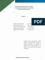 ATPS Estatística