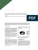 Impact of Blast Fragmentation on Truck Shovel Fleet Performance