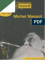 Michel Massot Entretien Sept 1999