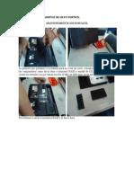 Fase III Mantenimiento Preventivo de Un Pc Portatil