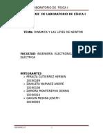Informe de Laboratorio de Física I-07