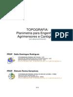 Topografia Planimetria Dalto Romulo (Jan 2010)