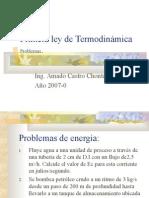 Primera Ley de Termodinámica1A