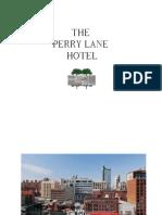 Drayton Hotel Presentation