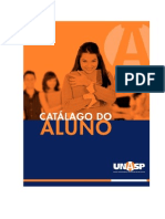 Catalogo Do Aluno - HT - 2014