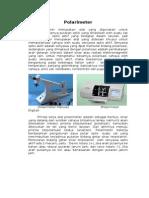 4. Polarimeter
