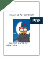 Taller de Autocuidado Playgroup