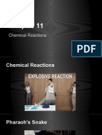 chapter 11- chemical reactions - add runs in aqueous