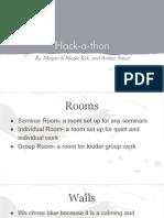 hack -- presentation