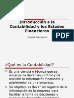 Introducción a La Contabilidad y Los Estados Financieros 1