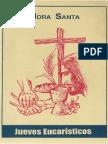 Taller de Evangelizacion - Hora Santa Jueves Eucaristicos
