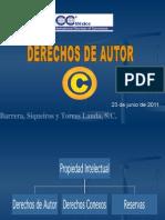 Derechos de Autor.ppt