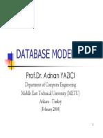 Yazici Database Concepts Ek