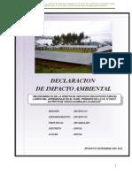 09.00 Estudio de Impacto Ambiental