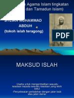 Pendidikan Agama Islam Tingkatan 5 (Sirah Dan