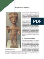 Hispania Cartaginesa