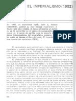 1902 El imperialismo, Hobson.pdf