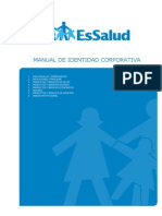 Manual de Identidad EsSalud