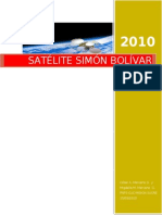 28469654 Informe Final Satelite Simon Bolivar