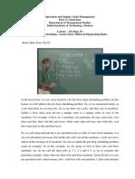 NPTEL-Organisationa Management